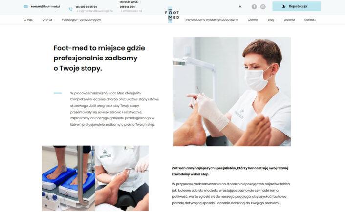 foot-med-podolog-strona-internetowa