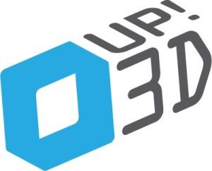3d logo tabliczka