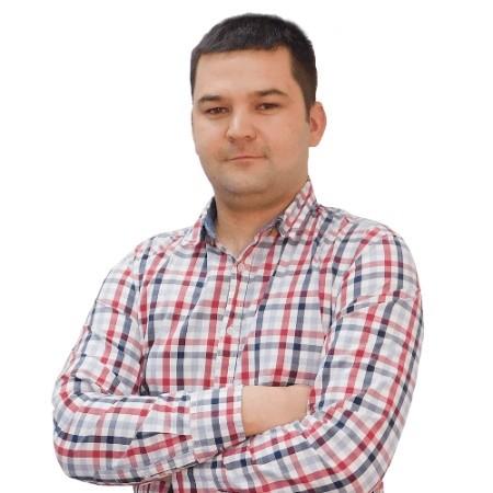 Łukasz Tomaszczyk